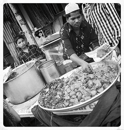 Chana Masala Ragda Aloo Masala Is All Time Iftar Special by firoze shakir photographerno1