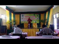 Juara 1 Lomba Pupuh FLS2N Tingkat Kecamatan Bantarkalong