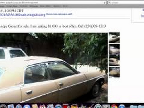 craigslist ft hood used cars for sale by owner local prices as more people. Black Bedroom Furniture Sets. Home Design Ideas