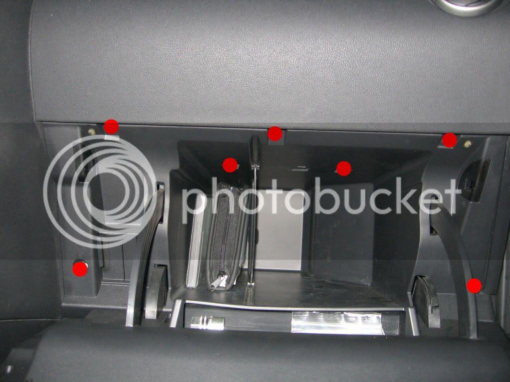 Fuse Box Nissan Versa 2009