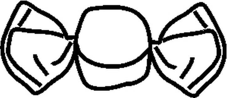 Caramelle 2 Disegni Per Bambini Da Colorare