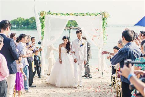 Wedding Venues Singapore   Find your Romantic Wedding