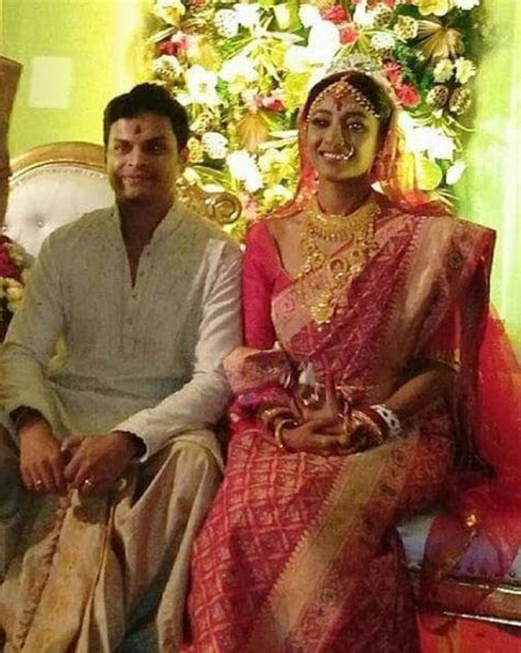 Hate Story Actress Paoli Dam Gets Married To Her Long Time