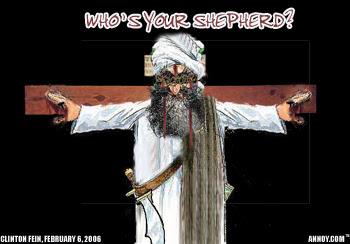 Who's Your Shepherd?