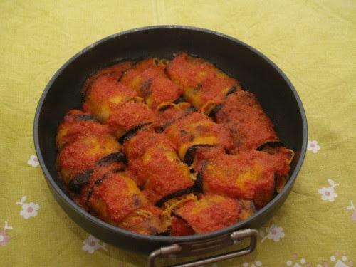 ricette,primi piatti,melanzane,spaghetti