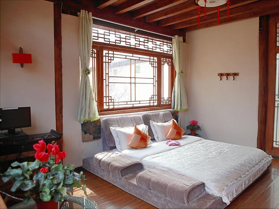 Review Lijiang Doujin Inn