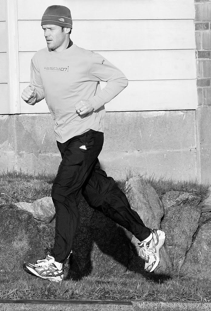 07 Marathon Man