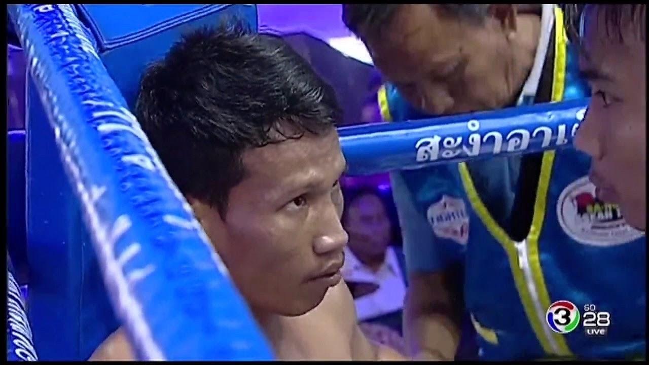 Sa ngam Asean Fight Muaythai 4/6 27 มกราคม 2560 ย้อนหลัง https://youtu.be/aAe5dbGtf0w