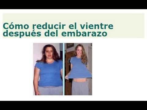 ejercicios para bajar de peso post-cesarea