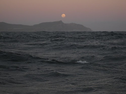 rounding Cape of Storms