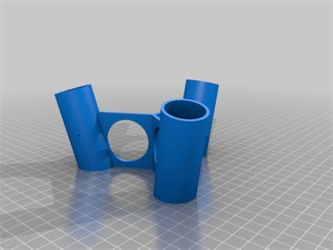 3ders.org   A 3D printed adapter that turns anything into