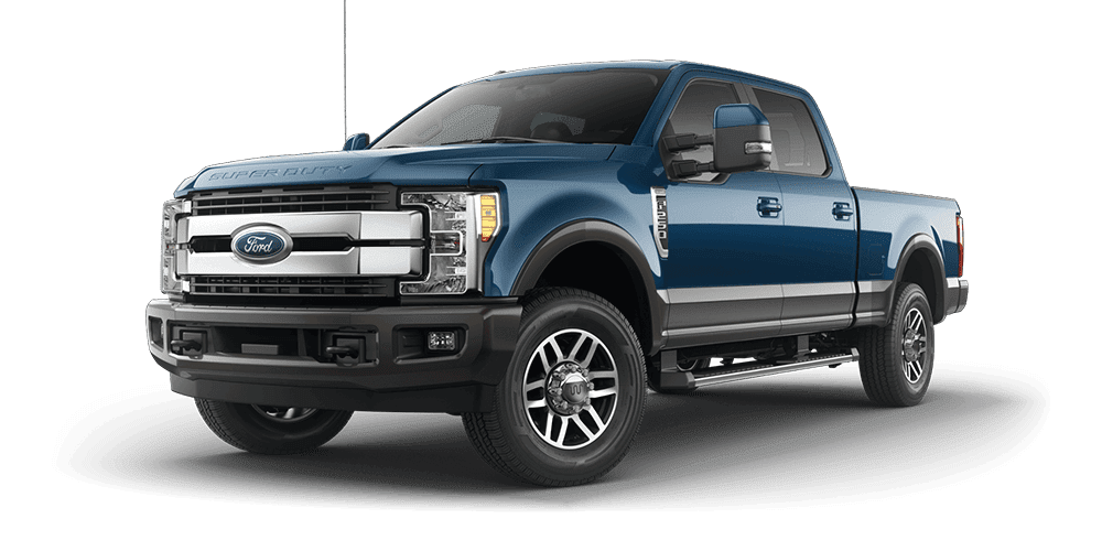Learn More About The 2018 Ford Super Duty Gullo Ford Of Conroe