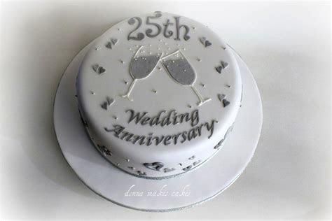 Silver Wedding Anniversary Ideas