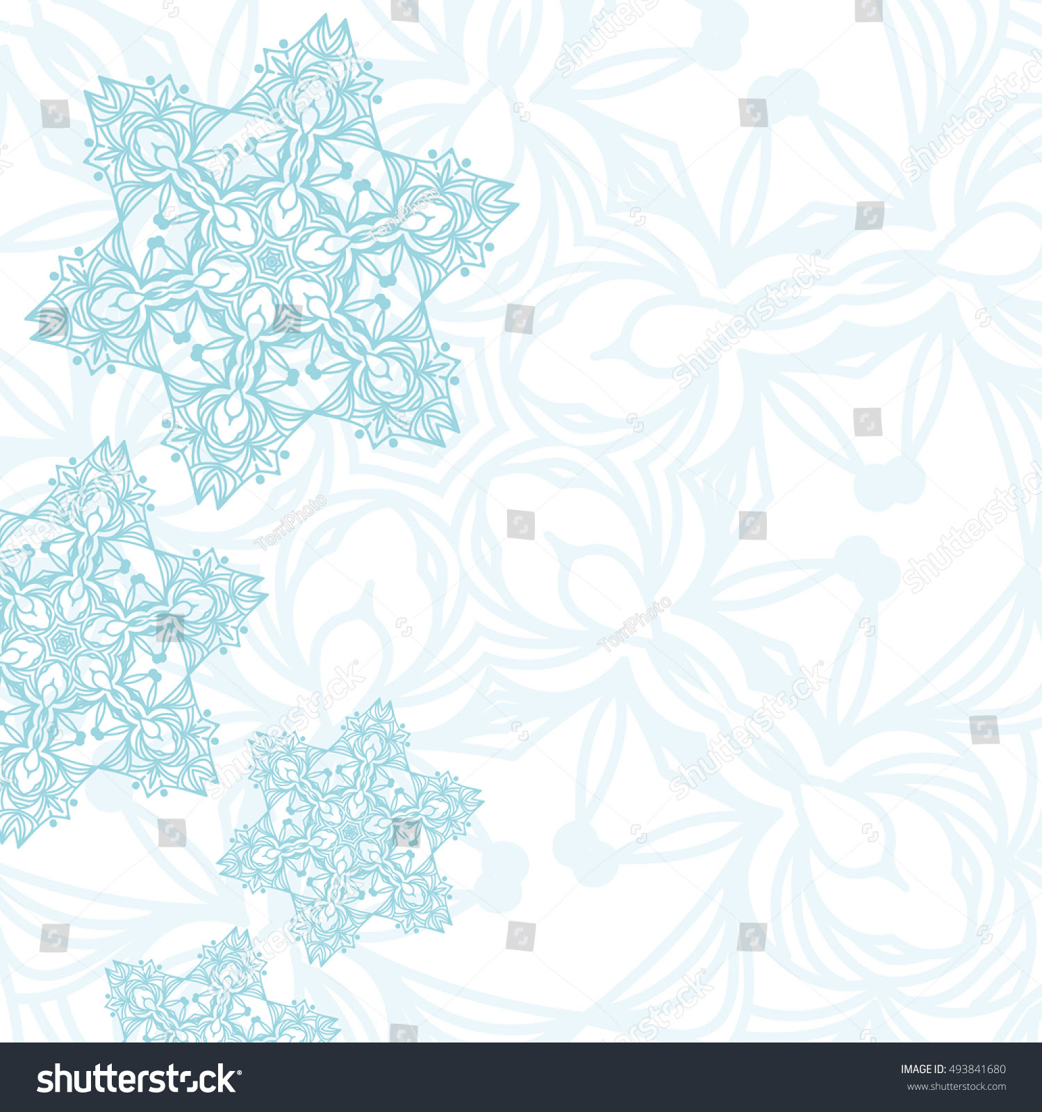 http://www.shutterstock.com/pic-493841680/stock-vector-winter-background-with-abstract-snowflakes-for-card-or-invitation-copy-space-vector-illustration-eps8.html