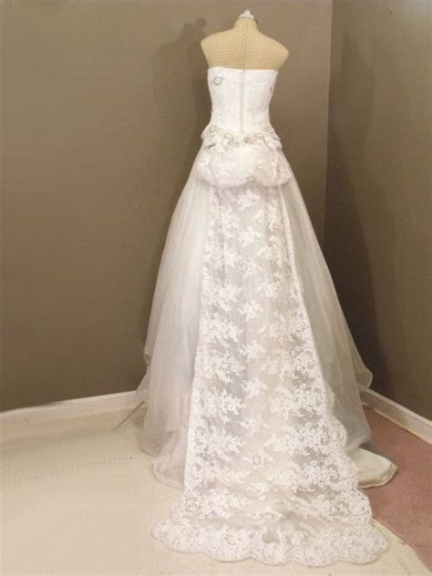 7 best Vintage Givenchy wedding dress images on Pinterest