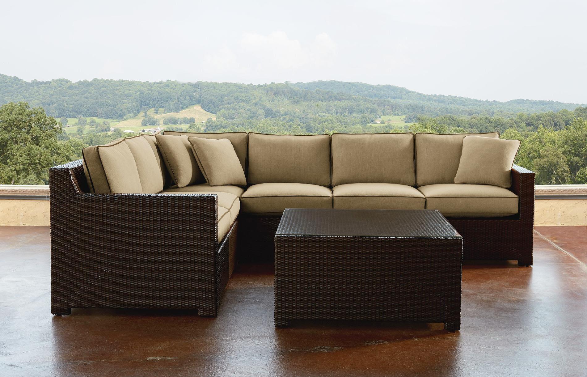 Outdoor Patio Furniture: Umbrellas, Cushions, Chairs ...