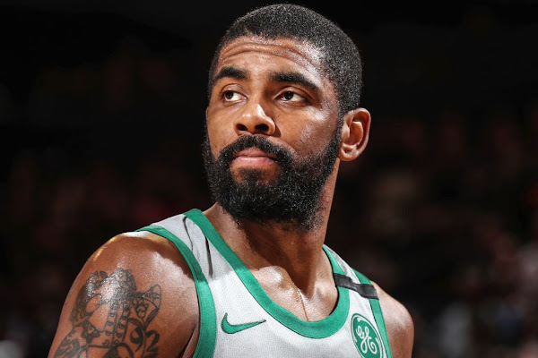 85a63503a15c Kyrie Irving says he once considered joining New York Knicks