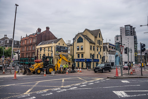 Belfast by infomatique