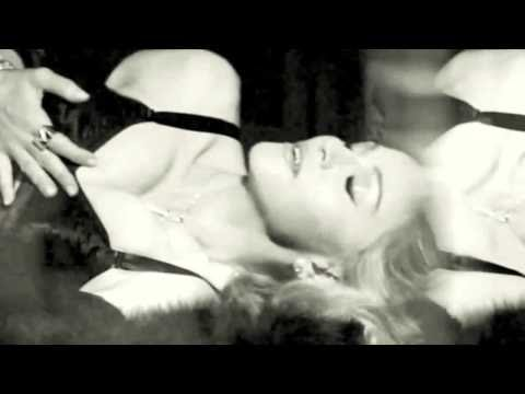 truth or dare, lo spot tv del profumo di madonna