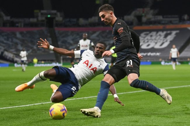 Manchester City vs Tottenham Preview, Tips and Odds ...