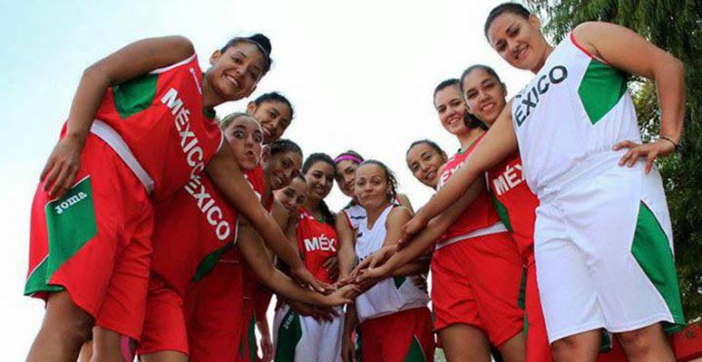 Euforia De Basquetbol Duro Dos Semanas La Femenil Espera Su Turno