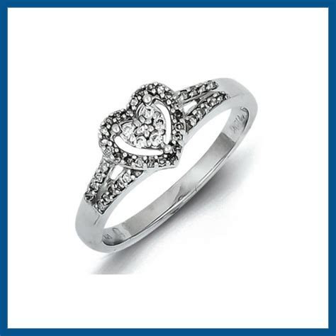 What does a Promise Ring mean to you?   Jewelry   Rings