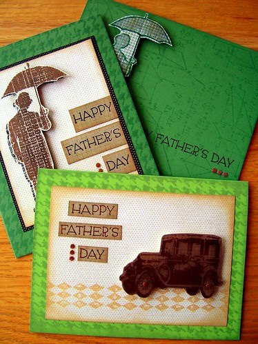Father's Day cards 2012