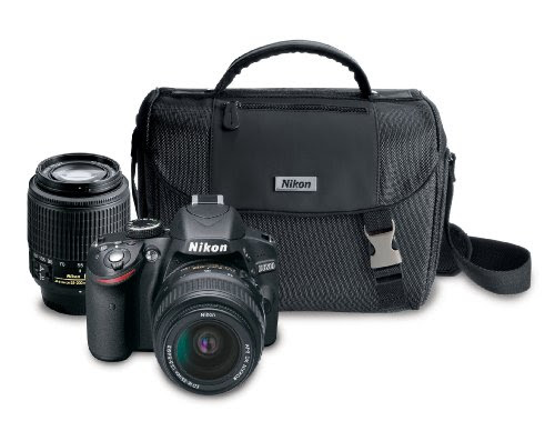 Nikon D3200 24.2 MP Photo