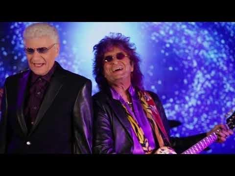 "Jim Peterik & World Stage - ""Proof Of Heaven"" feat. Dennis DeYoung."