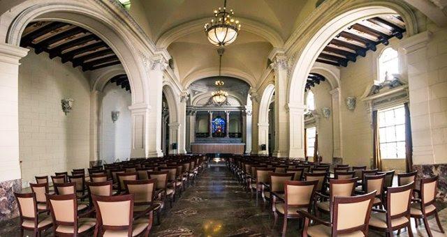 Oratorio San Felipe Neri in Old Havana © Cuba Absolutely, 2014