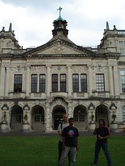 Cardiff University, Cardiff, Wales