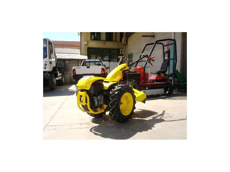 Trattori agricoli usati macchine aratro motocoltivatore for Motocoltivatore usato lazio