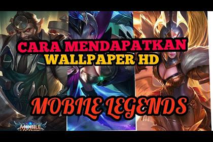 Mobile Legend Desktop Wallpaper Hd