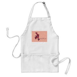 Whole Lotta Love apron