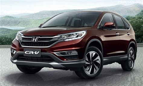 honda cr  hybrid review     suv models