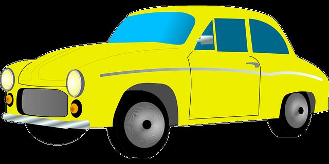 Gambar Png Animasi Mobil