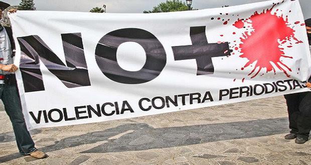 ONU y CIDH critican impunidad en violencia a periodistas mexicanos