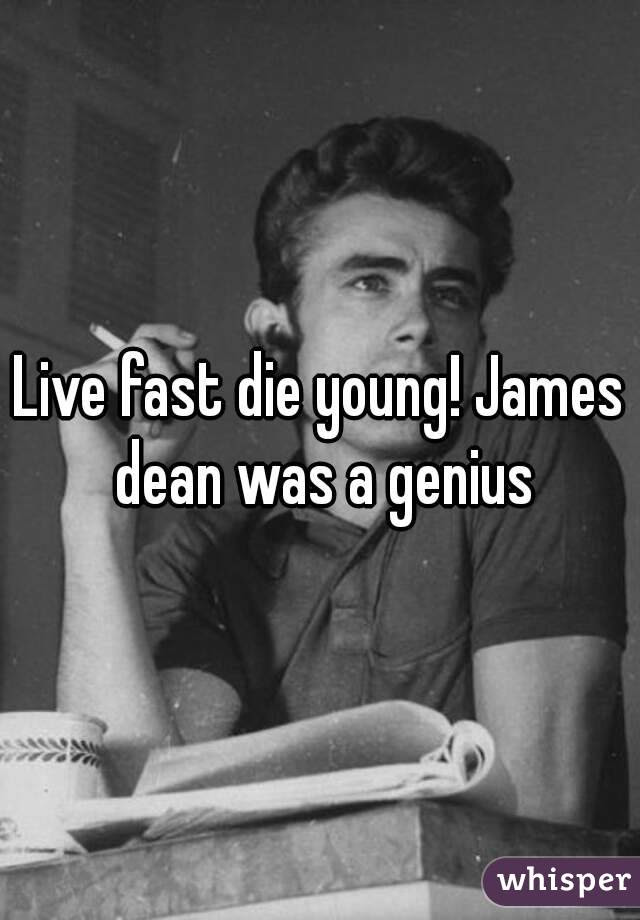Quotes About Live Fast 48 Quotes