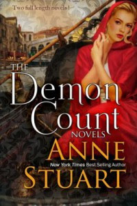 The Demon Count Novels - Anne Stuart
