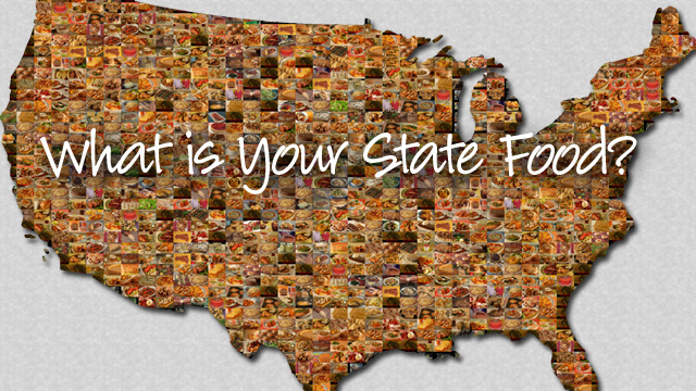 Official State Foods With Recipes Pbs Food