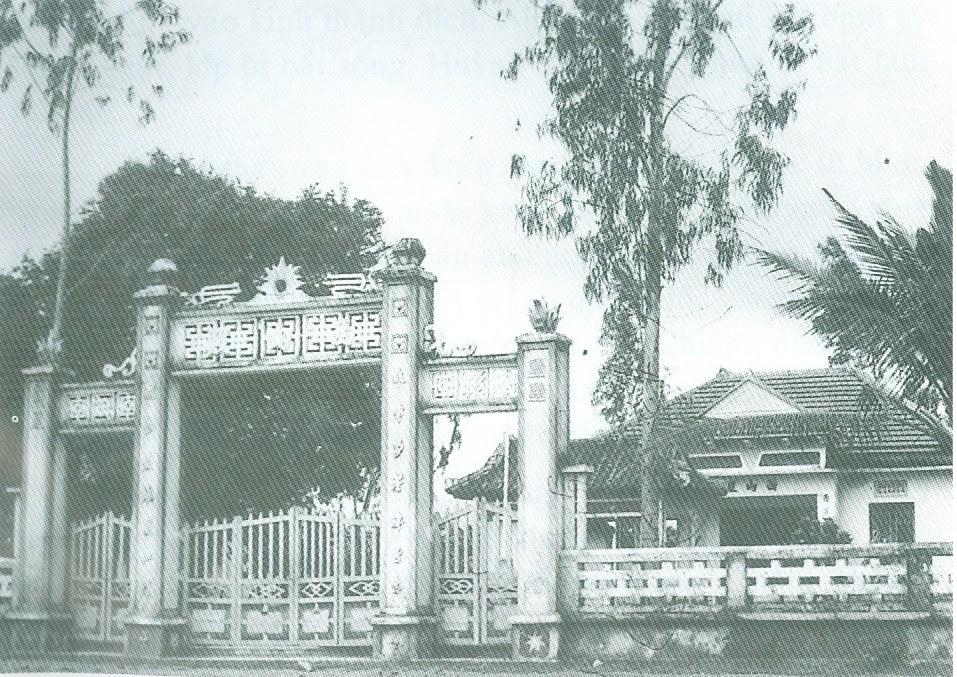 ĐiệnThờTamKiệtTâySơn_TạiKiênMỹ_1962_NướcNonBìnhĐịnh