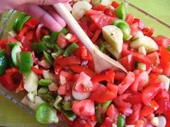 Gazpacho soup 015