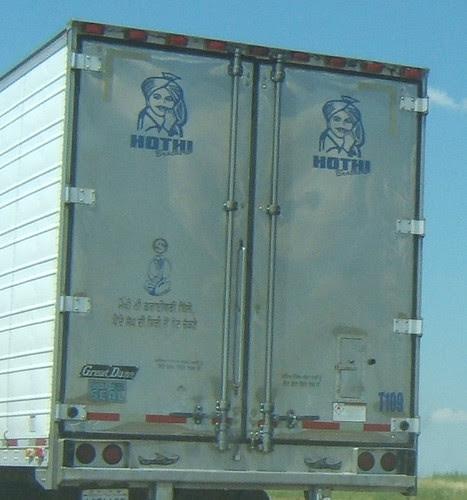 indian trucking 3