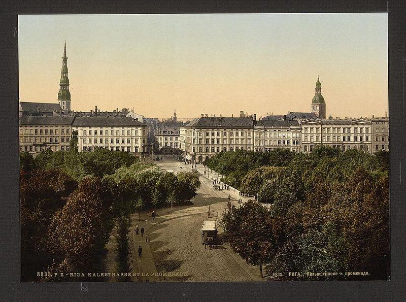 19thcentury001 162 Russian Cities In the XIX Century