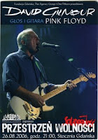 David Gilmour Live In Gdansk Coming September 16 Vvn Music