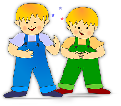 दो आलसी भाई-Two Lazy Brother-Short Hindi Stories