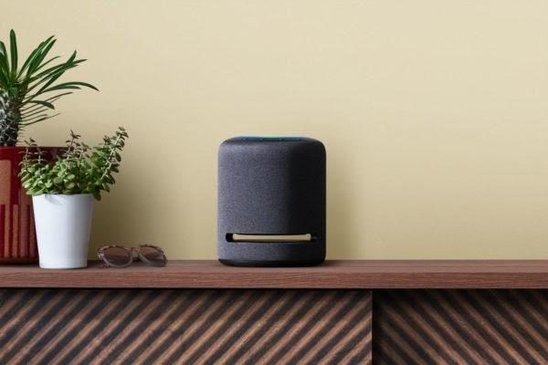 I nuovi Amazon Echo, Amazon Echo Dot, Amazon Echo Flex e Amazon Echo Studio sono disponibili al preordine su Amazon