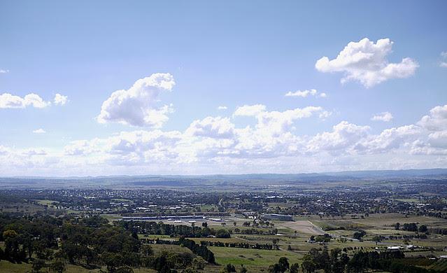 Wanderlust Wednesdays: Bathurst (NSW, Australia)