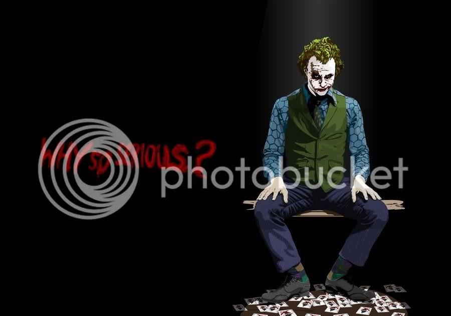 Desenho Legal: Studio Cartoon, Joker/ Wallpaper