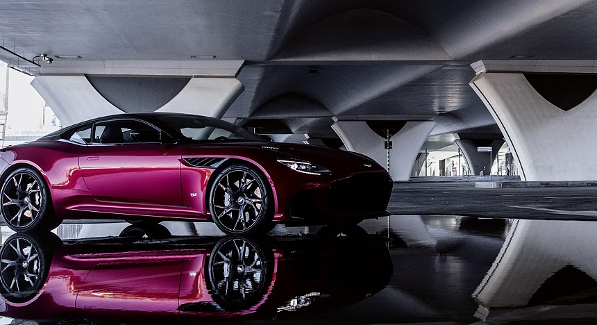 Car Review Aston Martin Superleggera The Brute In A Suit Luxury Travel Magazine Luxury Travel Features News Reviews Interviews Hotels Resorts Luxury Fashion Jewellery Supercars And Yachts
